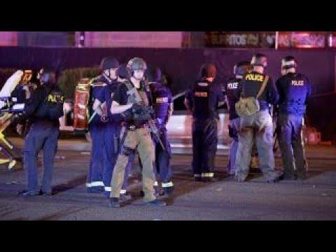 ISIS Claims Responsibility for Paddock Las Vegas Massacre