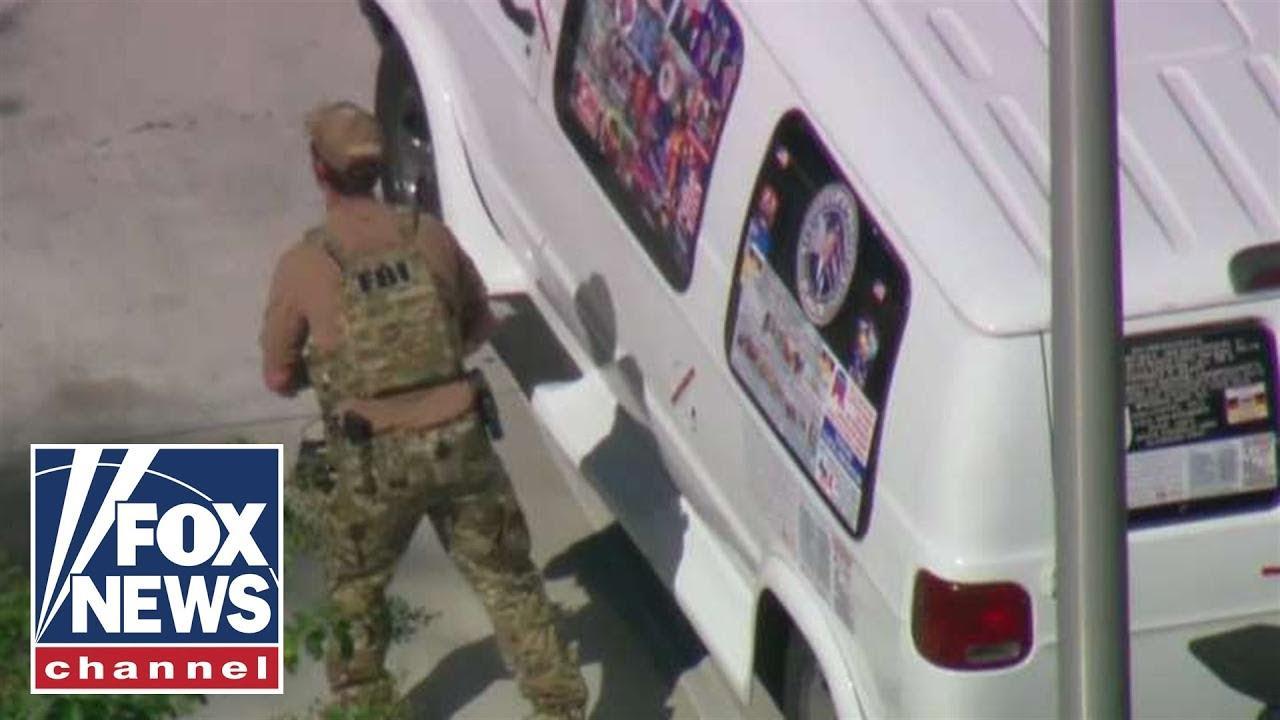 ARREST In Florida Of Democrat Mad Bomber Suspect
