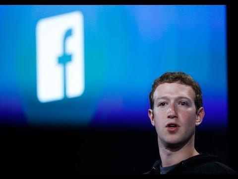 Facebook CEO Mark Zuckerberg House Testimony Full
