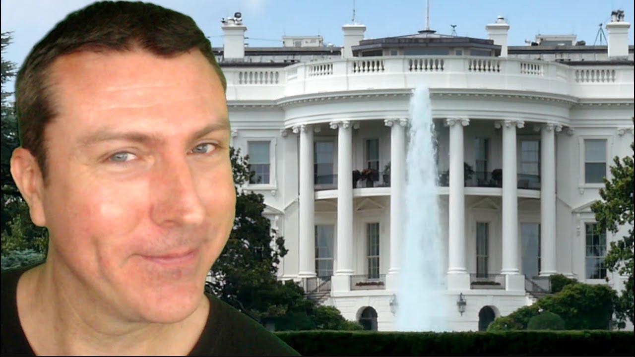 Mark Dice White House Social Media Summit Experience